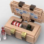 LEGO Ideas Chitty Flise Again (9)