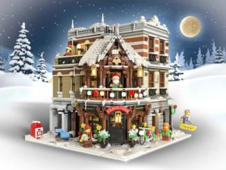 LEGO Ideas Claus Toys (1)