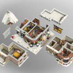 LEGO Ideas Claus Toys (14)