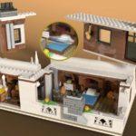 LEGO Ideas Costume Store (14)
