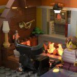 LEGO Ideas Costume Store (7)