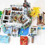LEGO Ideas Fantasy Castle (13)