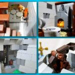 LEGO Ideas Fantasy Castle (14)