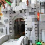 LEGO Ideas Fantasy Castle (3)