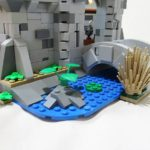 LEGO Ideas Fantasy Castle (4)