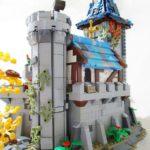 LEGO Ideas Fantasy Castle (5)