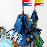 LEGO Ideas Fantasy Castle (7)