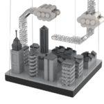LEGO Ideas Floating Island (6)