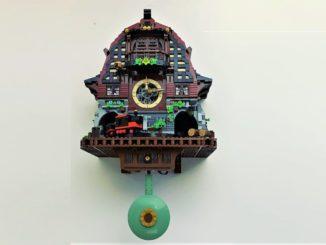 LEGO Ideas House Of Time Kuck (1)