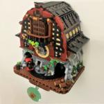 LEGO Ideas House Of Time Kuck (2)