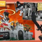LEGO Ideas Hyrule Castle Zelda 2021 (4)