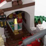 LEGO Ideas Imperial Island Fort (7)