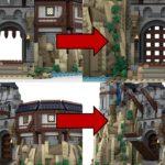 LEGO Ideas Kings Castle (10)