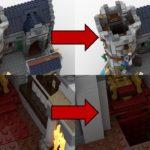 LEGO Ideas Kings Castle (12)
