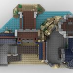 LEGO Ideas Kings Castle (15)