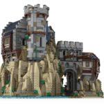 LEGO Ideas Kings Castle (2)
