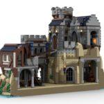 LEGO Ideas Kings Castle (6)