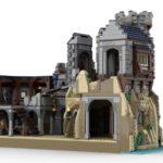 LEGO Ideas Kings Castle (7)