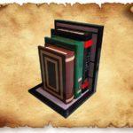 LEGO Ideas LEGO Bookends (5)