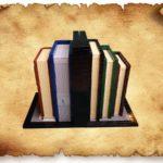 LEGO Ideas LEGO Bookends (8)