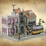 LEGO Ideas Lisbon Tram (2)