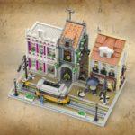 LEGO Ideas Lisbon Tram (4)