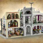 LEGO Ideas Lisbon Tram (5)
