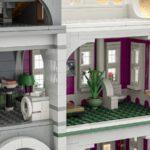 LEGO Ideas Lisbon Tram (9)
