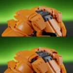 LEGO Ideas Metroid Samus Aran Gunship (13)