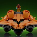 LEGO Ideas Metroid Samus Aran Gunship (15)