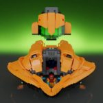 LEGO Ideas Metroid Samus Aran Gunship (3)