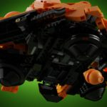 LEGO Ideas Metroid Samus Aran Gunship (6)