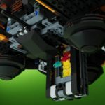 LEGO Ideas Metroid Samus Aran Gunship (7)