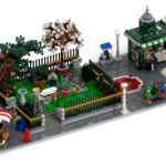 LEGO Ideas Modular Expansion Pack (2)
