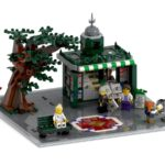 LEGO Ideas Modular Expansion Pack (3)