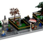LEGO Ideas Modular Expansion Pack (4)