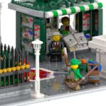 LEGO Ideas Modular Expansion Pack (5)