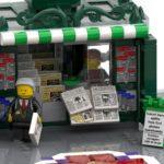 LEGO Ideas Modular Expansion Pack (6)