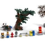 LEGO Ideas Modular Expansion Pack (8)
