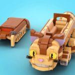 LEGO Ideas My LEGO Totoro (4)