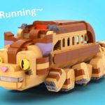 LEGO Ideas My LEGO Totoro (6)