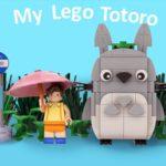 LEGO Ideas My LEGO Totoro (9)