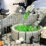 LEGO Ideas Nihgtmare Before Christmas (2)