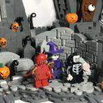 LEGO Ideas Nihgtmare Before Christmas (4)