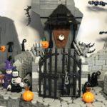 LEGO Ideas Nihgtmare Before Christmas (5)