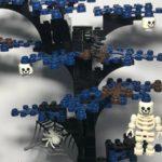 LEGO Ideas Nihgtmare Before Christmas (8)