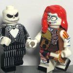 LEGO Ideas Nihgtmare Before Christmas (9)