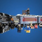 LEGO Ideas Polarexpress (2)