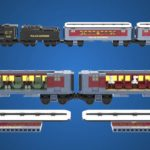 LEGO Ideas Polarexpress (5)