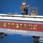 LEGO Ideas Polarexpress (7)